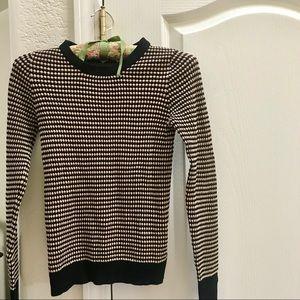 Women's Zara Pop Dot Textured Pullover Sweater
